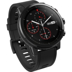 Xiaomi Huami Amazfit Stratos Pace 2 Smart Watch Con GPS - Negro