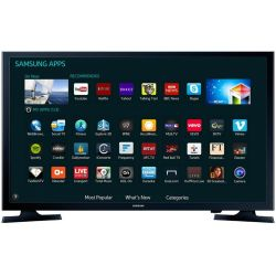 Televisor Samsung 32 Pulgadas LED Smart TV Negro 32J4300