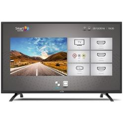 Televisor Kalley 40 Pulgadas LED SMART TV  LED40FHDSQIn