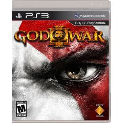 Juegos De PS3  God Of War 3 Ascension