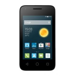 Celular Alcatel Pixi 3 (3.5 Pulgadas) 4GB - Doble SIM