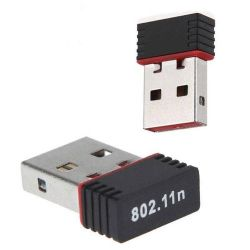 Adaptador Wifi Usb Red Tarjeta Red Usb Wifi Linux Mac