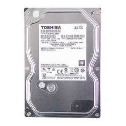 Disco Duro Toshiba 500gb Sata 7200 Rpm Pc
