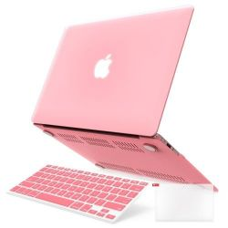 Combo Protector Mac Macbook Air Teclado + Carcasa