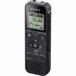 Sony Icd-px470 Grabadora De Voz Digital Con Usb Integrado