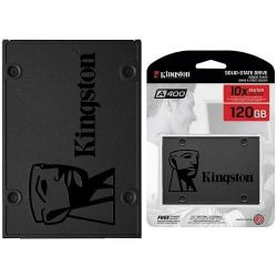 Disco Estado Solido Ssd Kingston 120gb A400