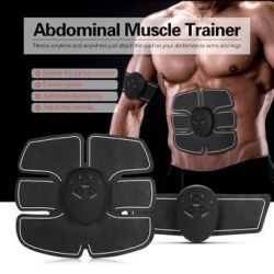 Gym Smart Fitness Beauty Body Mobile Fitness Abdomen Brazos