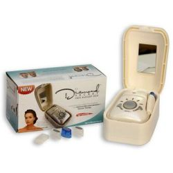 Spa Facial Diamond Secret Rejuvenece Afirma Quita Manchas