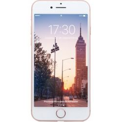Celular IPhone 7 Plus 32GB - Oro Rosa
