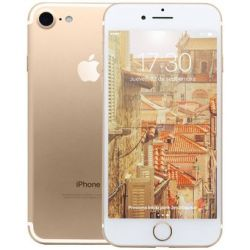 Celular IPhone 7 32GB Gold