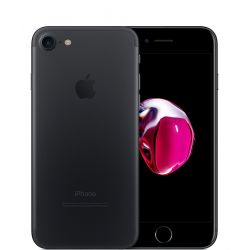 Celular IPhone 7 Negro 32GB